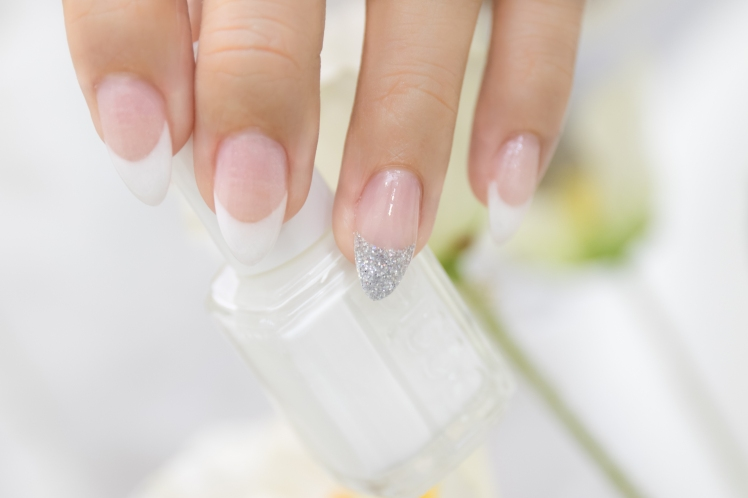 Ivy Nail Spa Dubai – Apple Salangsang